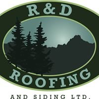 R & D Roofing and Siding Ltd