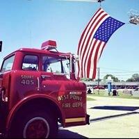 West Point Volunteer Fire Department