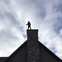 Alpine Chimney Sweeps & Installation