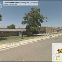Daniel Boone Elementary School Class of 2000 (San Diego, CA)