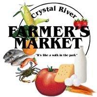 Crystal River Farmers Market