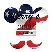 Jerrys Cafeteria