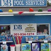 D&B Pool Services