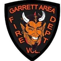 Garrett Area Volunteer Fire Department