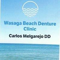 Wasaga Beach Denture Clinic