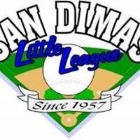 San Dimas Little League