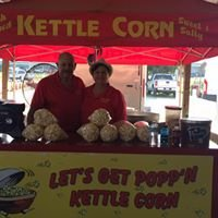 Let's Get Popp'n Kettle Corn
