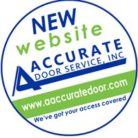 A Accurate Door Service Inc.