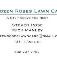 A Dozen Roses Lawn Care