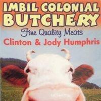 Imbil Colonial Butchery