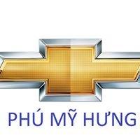 Chevrolet Phú Mỹ Hưng - Nam Sài Gòn