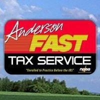 Anderson Tax Service