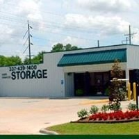 Lake Charles Storage