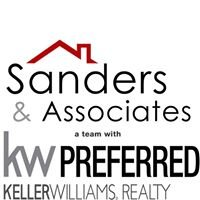 Sanderssellstulsa.com w/ Keller Williams