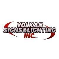 Volkan Signs & Lighting, Inc.
