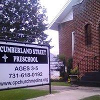 Cumberland Presbyterian Church Medina TN / Cumberland Street Preschool