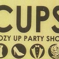 Cozy Up Party Shop