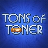Tons of Toner