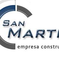Empresa Constructora San Martin