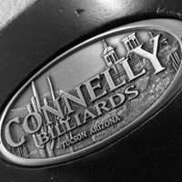 Connelly Billiards-Tucson