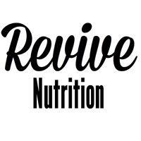 Revive Nutrition