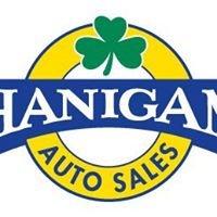 Hanigan Auto Sales