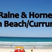 Raine & Horne Palm Beach / Currumbin