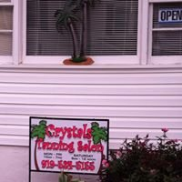 Crystal's Tanning Salon and Gifts