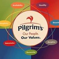 Pilgrim's