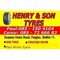 Henry & Son Tyres