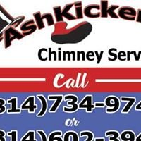 Ashkickers Chimney Service