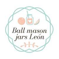 Ball Mason Jars -  León, Gto