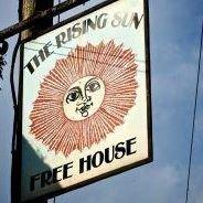 The Rising Sun Nutbourne