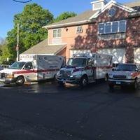 Plymouth Volunteer Ambulance Corp