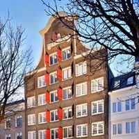 Stokholm Dordrecht
