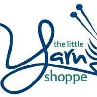 The Little Yarn Shoppe