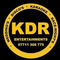 KDR Entertainments