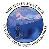 Mountain Meat Rub