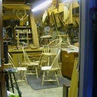 RL Francis Windsor Chair Maker