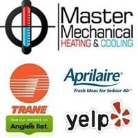 Master Mechanical, Inc.