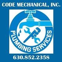 Code Mechanical Inc