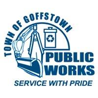 Goffstown DPW