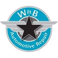 W&B Automotive
