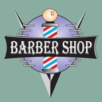 Vincenzo's Barber Shop