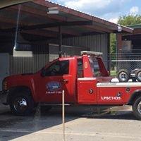Sadler's Towing LLC