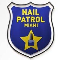 Nail Patrol - mobile nail services
