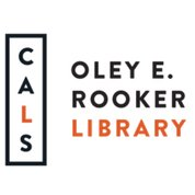 Central Arkansas Library System (CALS) - Oley Rooker