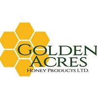 Golden Acres Honey Products
