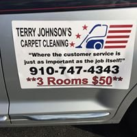 Terry Johnson's Carpet Cleaning, LLC