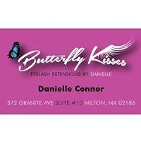 Butterfly Kisses Lash Studio